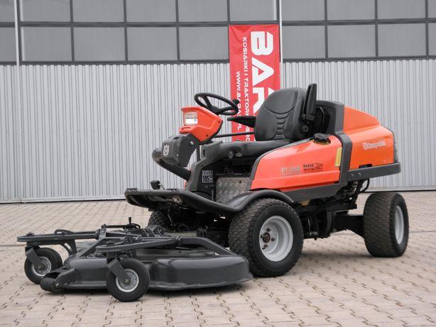 Traktorek Husqvarna PT 26D Commercial (17030/03) - Baras