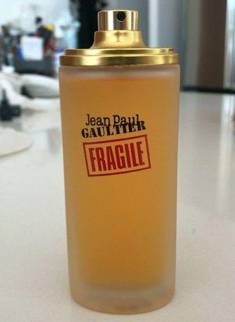 Продам винтажный парфум FRAGILE de JEAN PAUL GAULTIER 2001 год выпуска