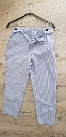 Spodnie Zara M dla kobiet