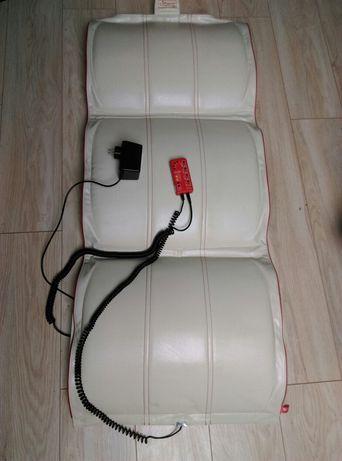 Rehabilitacyjny materac masujący ENABIO