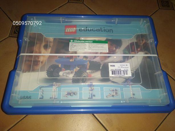 Lego Education 9696 Технологія і фізика