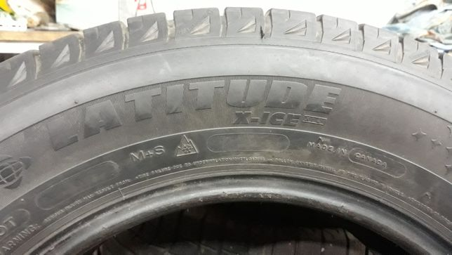 Резина Michelin r18