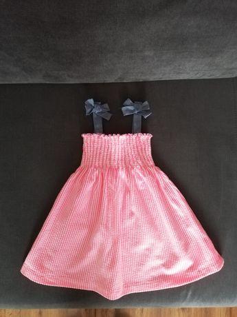 Sukienka zara rozmiar 98