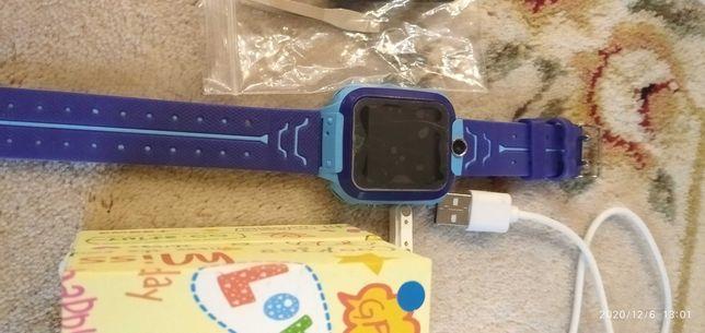 Sprzedam smartwatch dziecięcy z kamerą