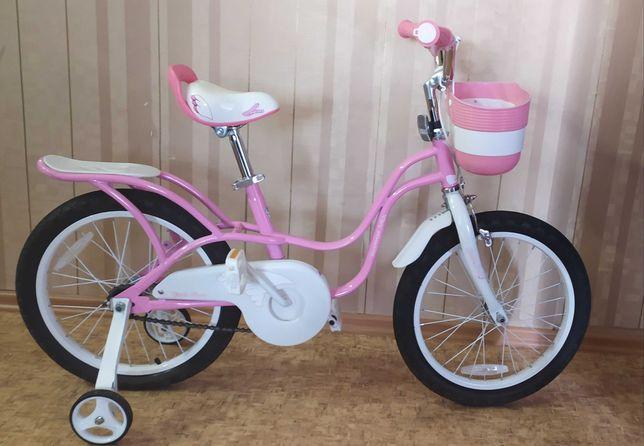 "Велосипед Ardis little swan 18"""
