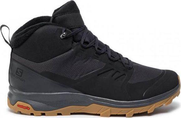 Ботинки мужские SALOMON OUTSNAP CSWP (409220)