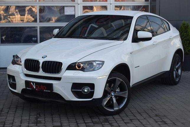 BMW X6 автомобиль