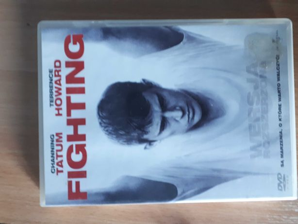 Fighting film lektor