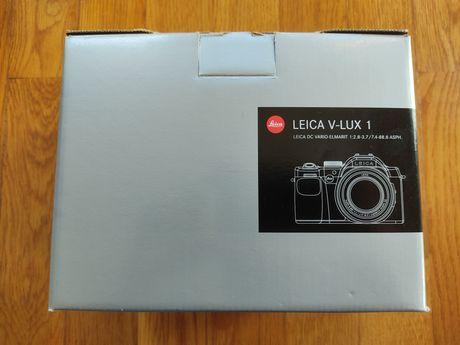 Vendo Leica V-LUX 1