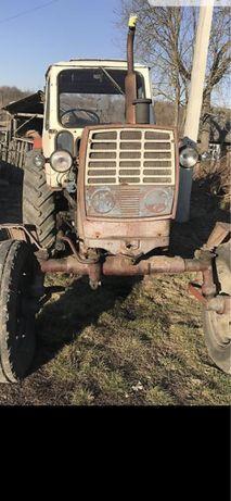 Юмз 6 робочий трактор