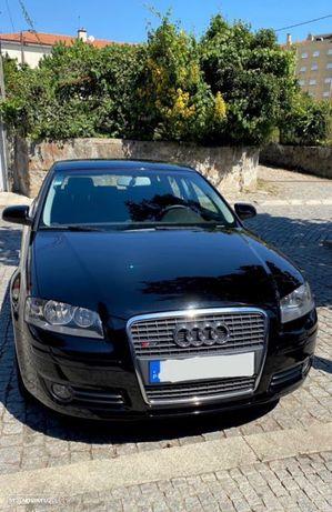 Audi A3 Sportback 1.6 Ambiente