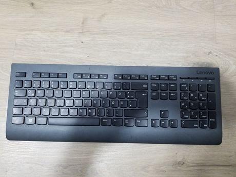Клавиатура, мыша беспроводная без приемника