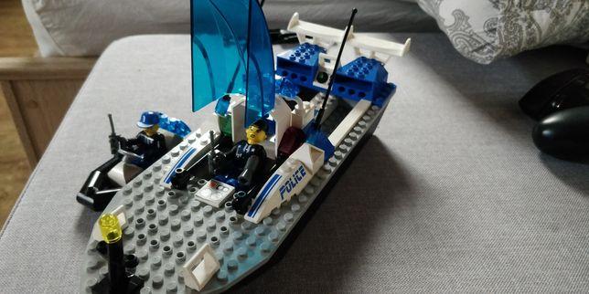 Zestaw LEGO 4469 Jack Stone