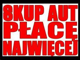 Skup AUT samochodów Kasacja Najlepsze ceny! Złomowanie