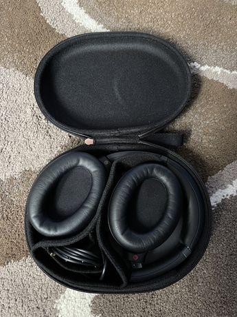 Słuchawki SONY WH-1000XM3