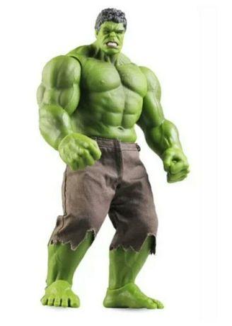 Большая фигурка Халка по вселенной Мстителей, Огромная игрушка Hulk