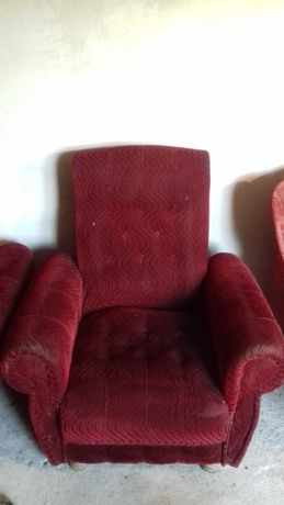 Fotel pokojowy,do altany