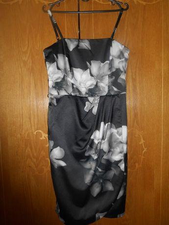 Фирменное платье INCITY -46 р.