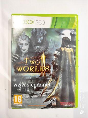 Two Worlds II Xbox 360