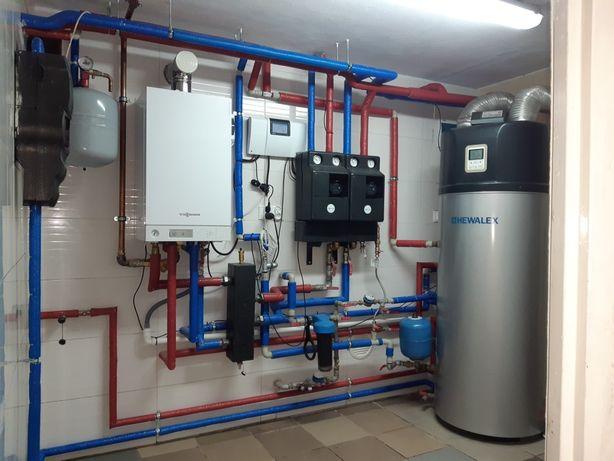 Hydraulik Usługi Hydrauliczne