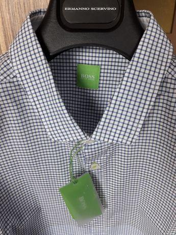 Рубашка Hugo Boss (оригинал)