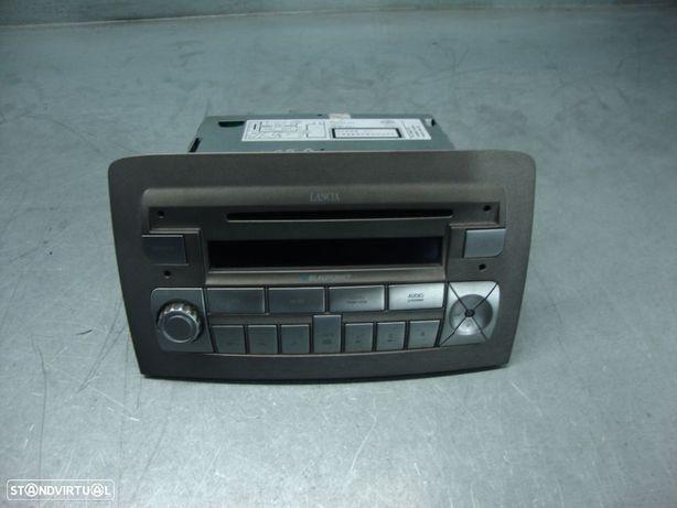 Auto Rádio Lancia Musa sem código