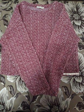 Женский свитер  ZARA