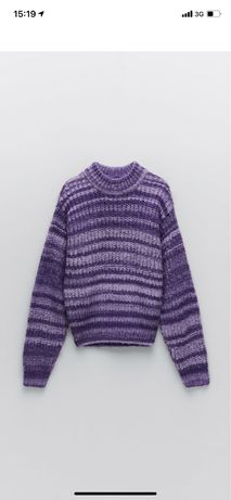 Продам свитер Zara