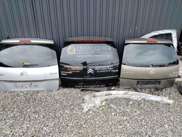 Ляда Citroen C4 Grand Picasso