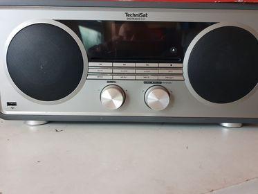 Radio TECHNISAT Digitradio 600