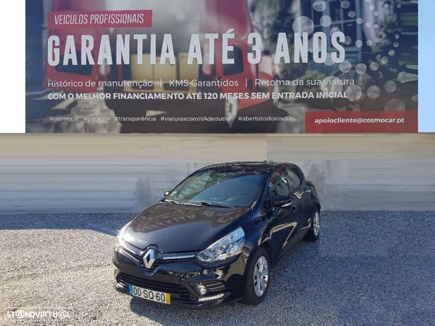 Renault CLIO 1.5 Dci Van Dynamic GPS