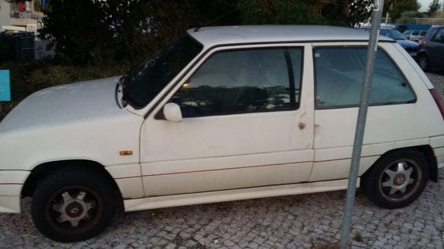 Renault 5 1.4 gtx
