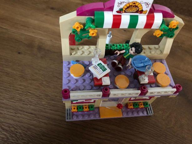lego friends pizzeria emmy