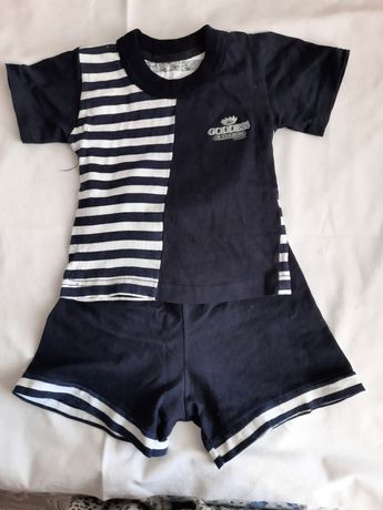 Одежда малыша 0-5 мес.