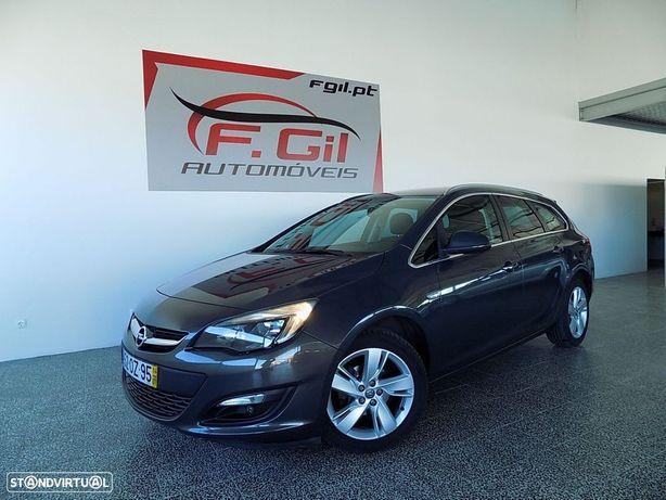 Opel Astra Sports Tourer 1.3 CDTI ENJOY (5P)