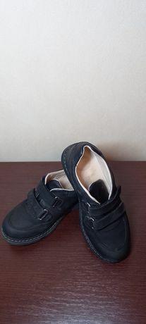 Туфли tofino 31 размер, 20 см