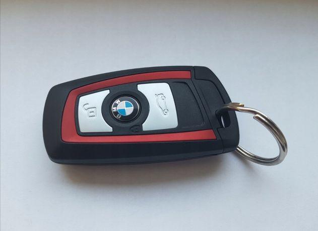 Pilot BMW f10/f11/f20/f22/f30/f80