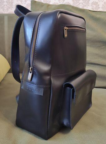 Кожаный рюкзак BAGLLET