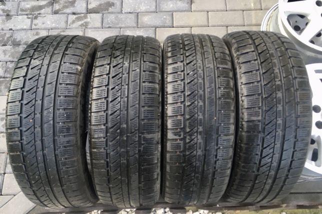 "Bridgestone Zima 205/55/16"""
