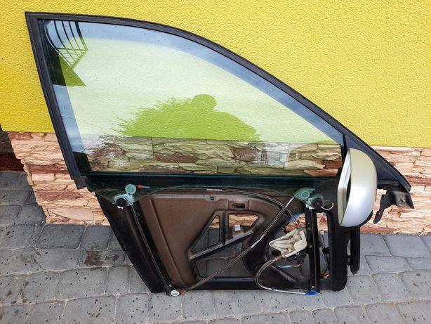 Audi a3 8l drzwi ramka lusterko szyba podnośnik