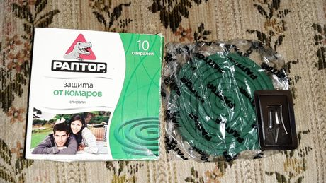 Продам - кабель, калькулятор, от комаров