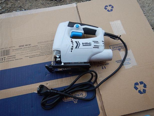 MacAllister Wyrzynarka Elektryczna 500W MSJS500