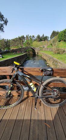 Bicicleta Cub Reaction SL