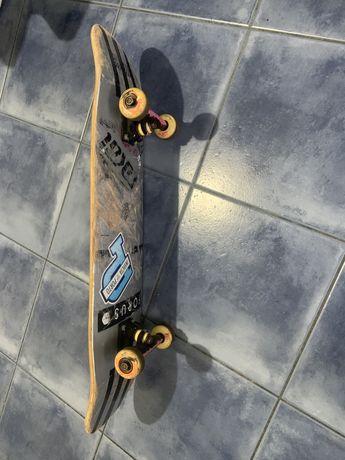 Skate speedemons