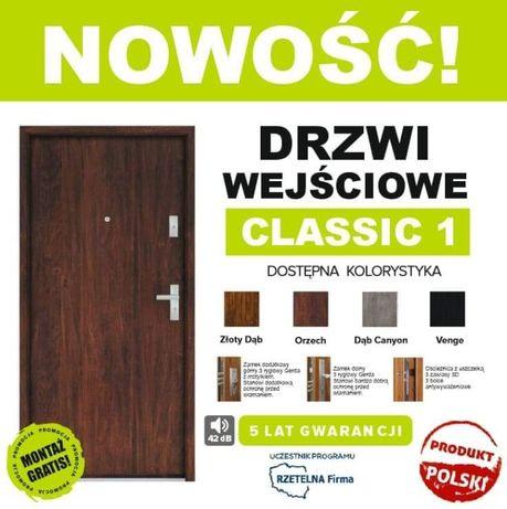 drzwi do mieszkania w bloku wejściowe antywłamaniowe od 1000 zł