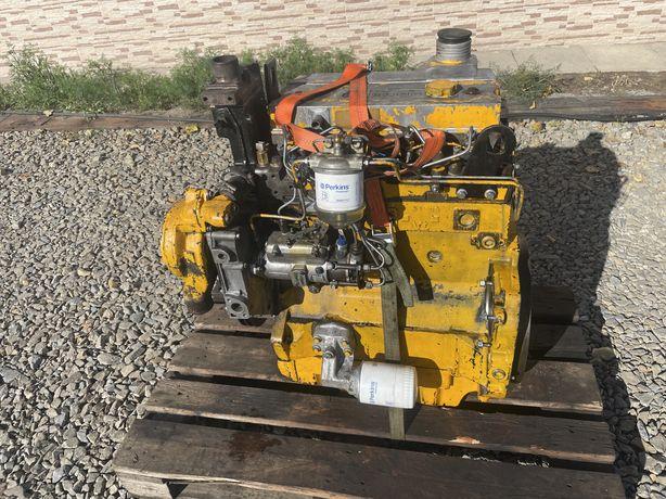 Silnik Perkins AA 1004.4 A4 JCB 2cx 3cx CAT 428 Fermec Manitou