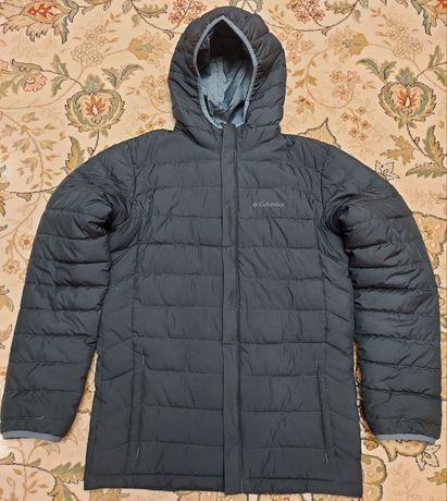 Куртка Коламбия 46р. евро зима -5°С