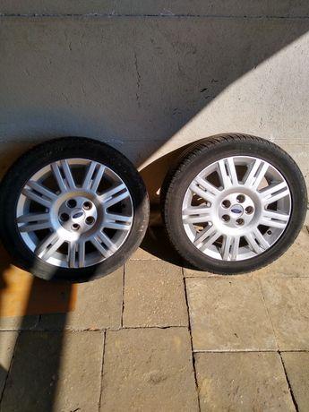 """Felgi aluminiowe Ford 17"""""""