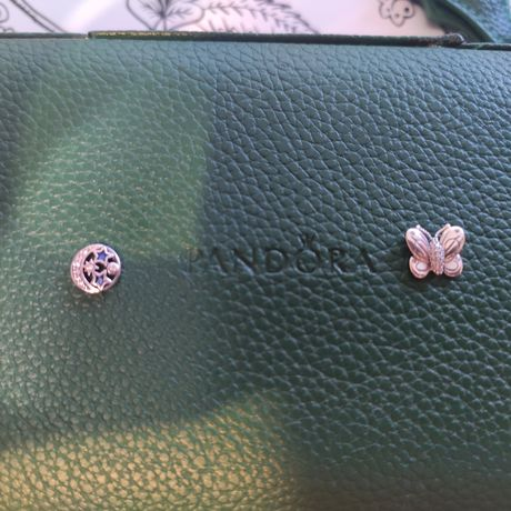 Petite Pandora biżuteria