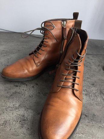 Женские туфли с Италии